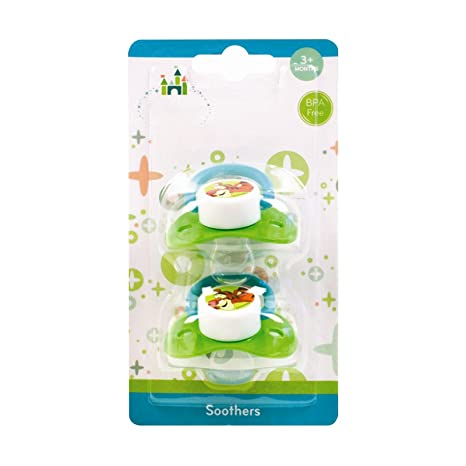 Disney Baby Soothers - Chupetes Para Bebes Infantil Magnate ...