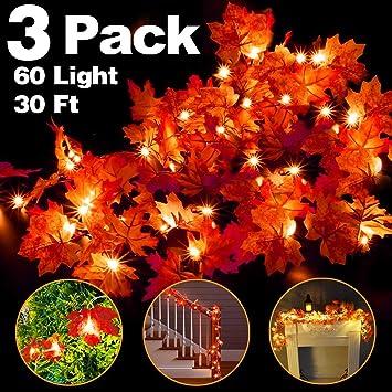 Amazon.com: iGeeKid - Juego de 36 mini árboles de Navidad ...