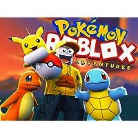 Clip: Roblox Pokemon Brick Bronze Adventures (PairOfDucks)