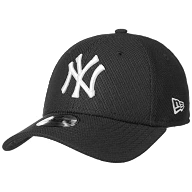 A NEW ERA Gorra 9Forty Diamond Kids Yankees by Curved Brim capsnapback Cap (Talla única - Negro): Amazon.es: Ropa y accesorios