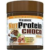 Weider Nut Protein Choco Spread 250 g Choco-Hazelnut