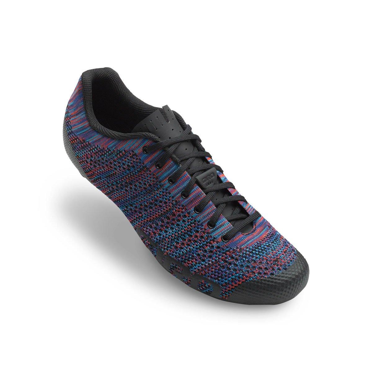 Giro Empire E70 Knit Road, Zapatos de Ciclismo de Carretera para Hombre (Multicolour Heather 000) 42 EU GISEME4425