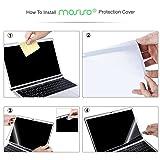 MOSISO Screen Protector Compatible 2018 MacBook Air