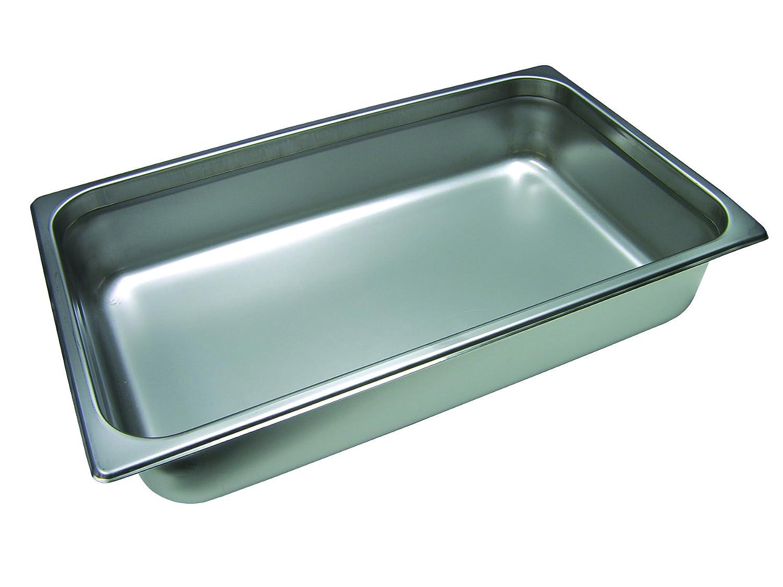 Update International (SPH-1002) 2.5' Full-Size Anti-Jam Steam Table Pan UPDSPH1002