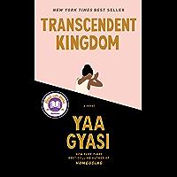Transcendent Kingdom: A novel book cover