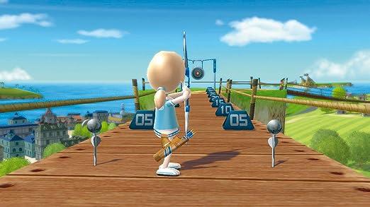 Wii Sports Resort + Acc. Wii Motion Plus: Amazon.es: Videojuegos