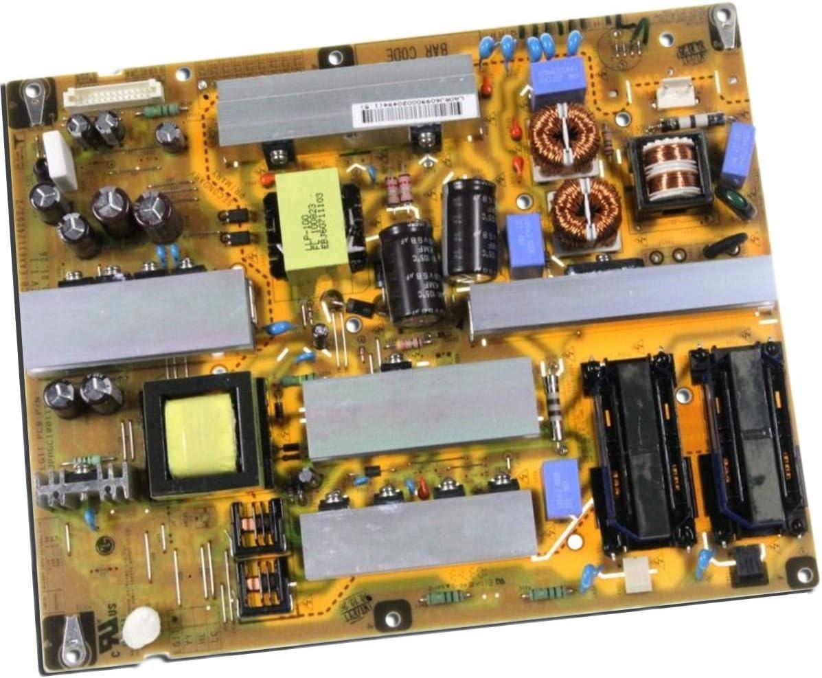 LG EAY60990002 - Placa de alimentación para televisor: Amazon.es: Electrónica