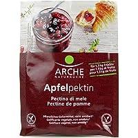 Pectina de manzana en polvo no amidada en sobres de 20 g Arche | Pectina orgánica