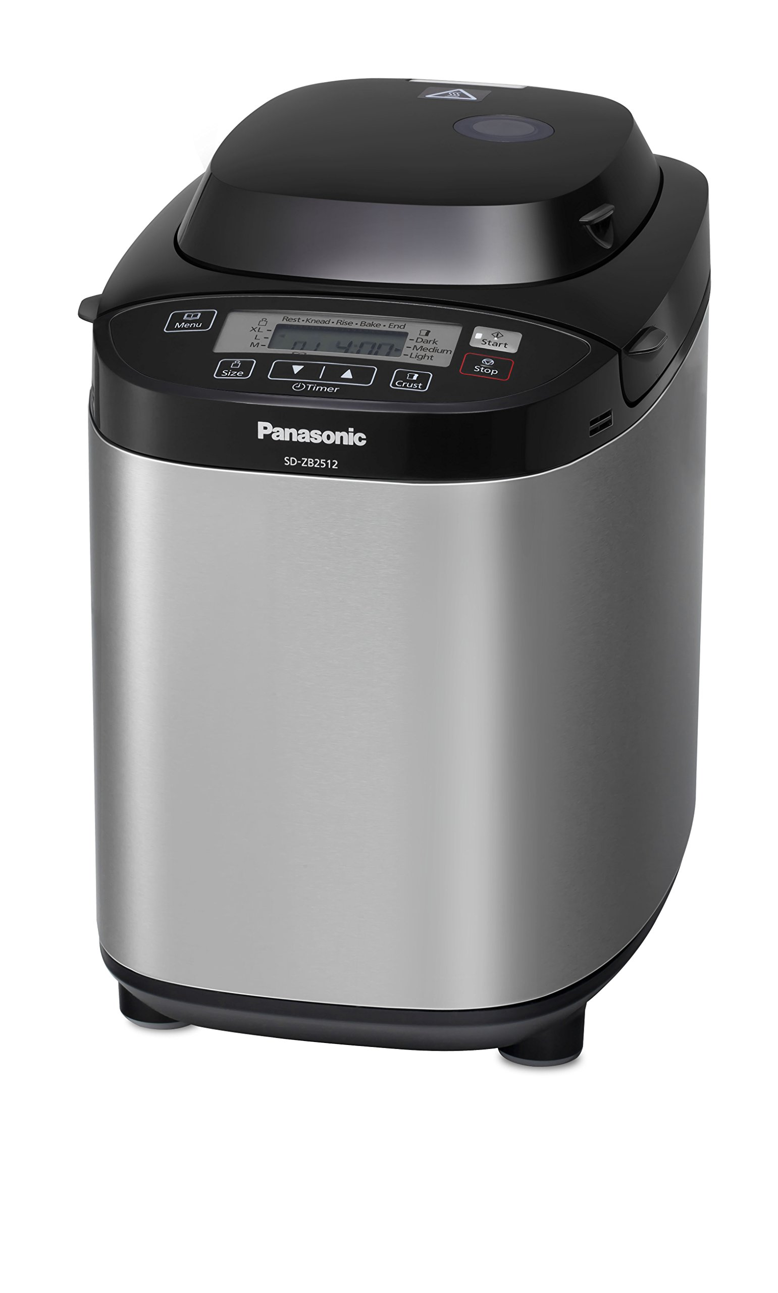 Panasonic SD-ZB2512KXE Machine à pain product image