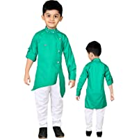 Kashvi Boys Lastest model Kurta pyjama