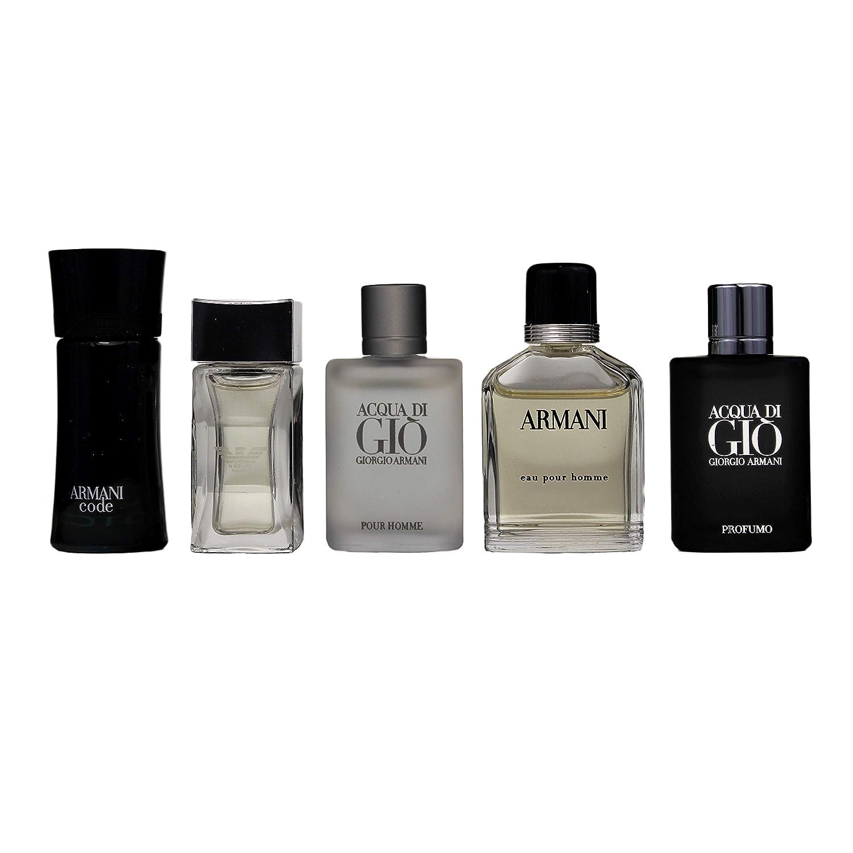 giorgio armani new perfume