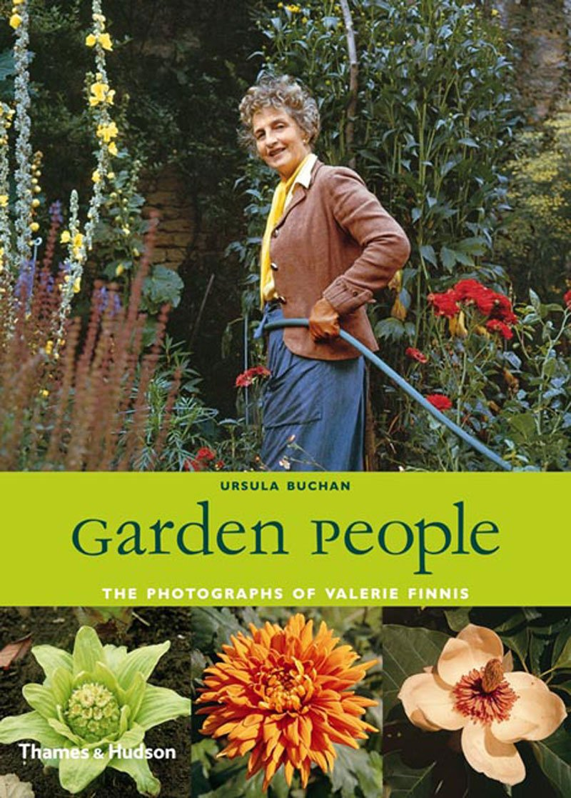 Garden People: The Photographs of Valerie Finnis by Thames & Hudson (Image #1)