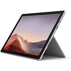 Microsoft Surface Pro 7 - Ordenador portatil 2 en 1 de 12,3, 8GB RAM, 128GB SSD
