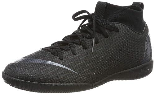 Nike Unisex-Kinder Fußballschuh Superfly Vi Academy JDI Ic Futsalschuhe