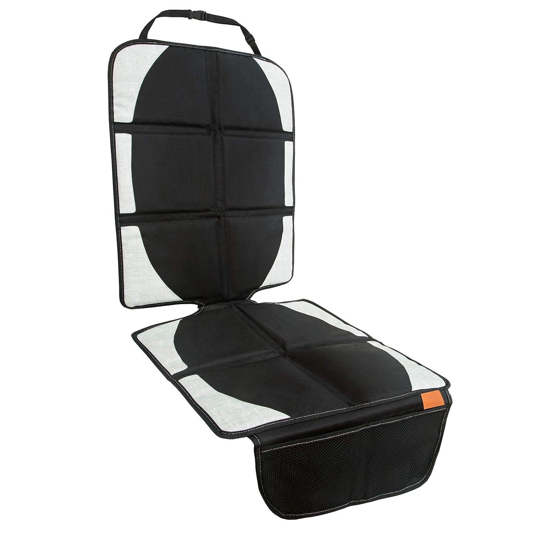 Ducaro Autositzschoner - Universelle Sitzauflage passend für alle Autositze