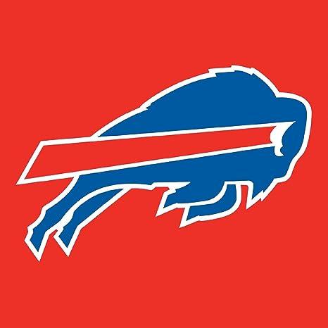 Buffalo Bills NFL fútbol americano Escudo de pared Pegatina ...