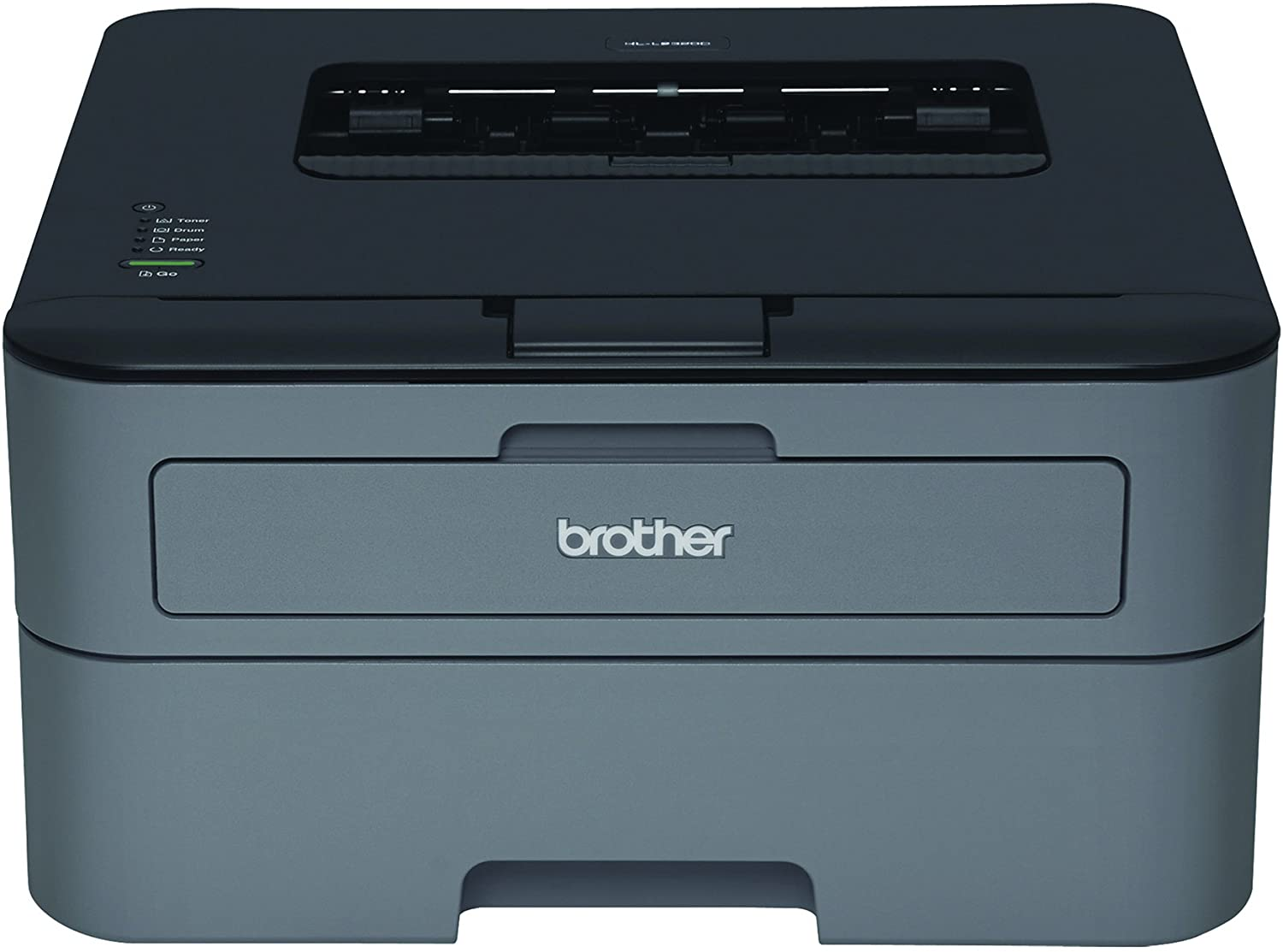 Brother Printer RHLL2320D Compact Laser Printer with Duplex Printing (Renewed)