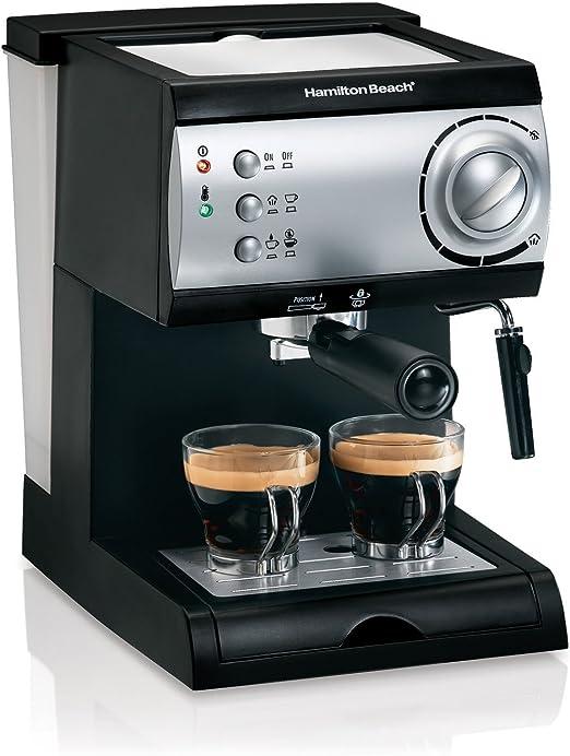 Amazon.com: HB cafetera de espresso: Kitchen & Dining
