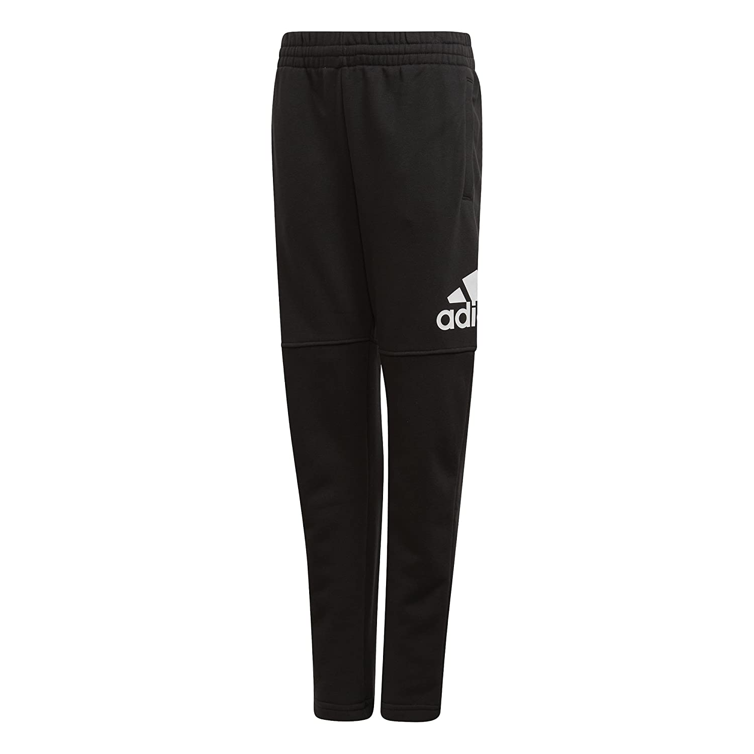 Adidas Boy's Essentials Logo Pants