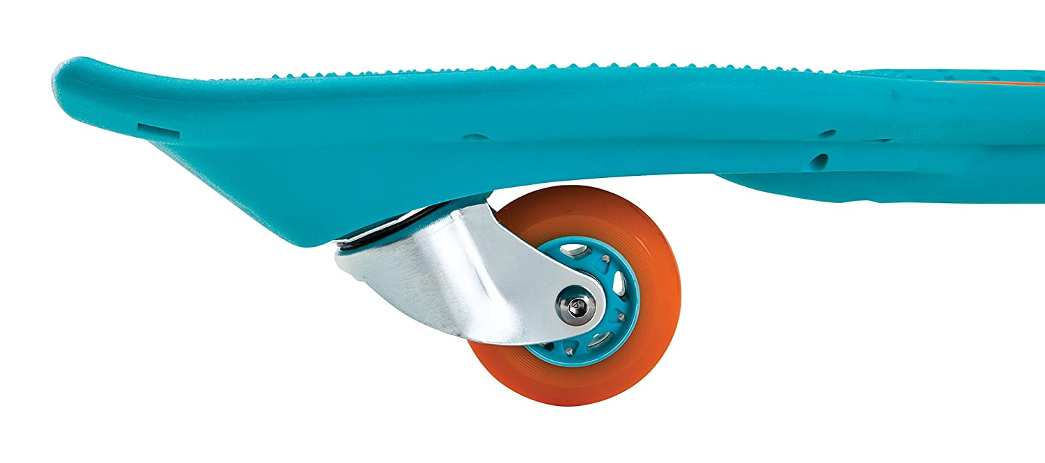 Suitable for Beginners Beautymei Double Skating Skateboard Wheel Set Ollie Retainer Plate Accessories Stable and Safe Black