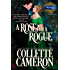 A Rose for a Rogue: A Historical Regency Romance (A Waltz with a Rogue Book 6)