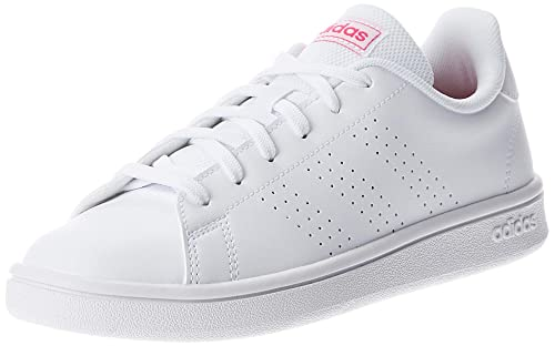 adidas Neo Advantage Sneakers Bianco Scarpe Donna EE7512 ...