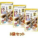 ごぼう茶の提唱者 南雲吉則博士が推奨するあじかんのごぼう茶 美味しさと高い抗酸化活性 国産焙煎 ごぼう茶 60包