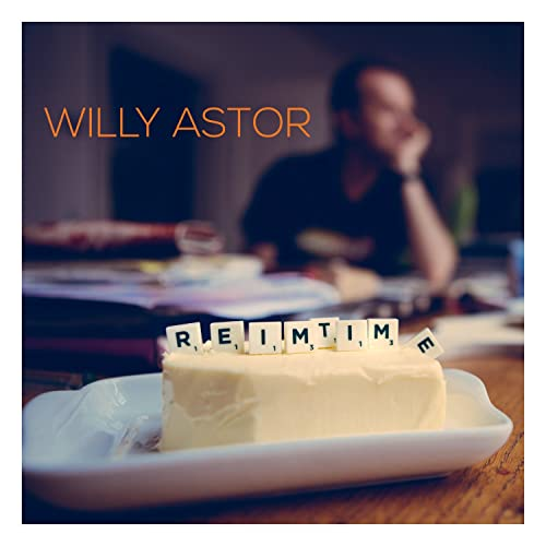 Willy Astor - ReimTime