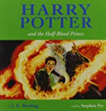 Harry Potter and the Half-Blood Prince: CD for Libraries