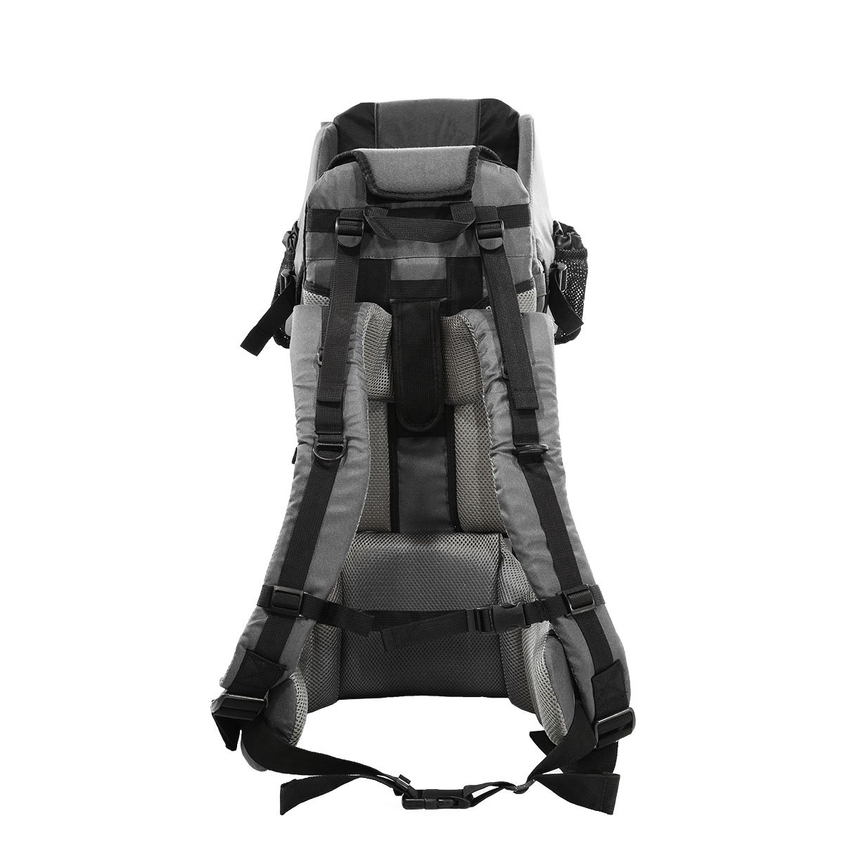 0b6d21ec4fb Clevr Cross Country Baby Backpack Carrier with Stand and Sun Visor Shade  Child Kid Toddler