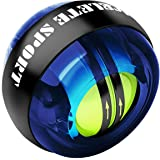 ACEFITS リストボール オートスタート 機能 次世代型 手首 握力 トレーニング