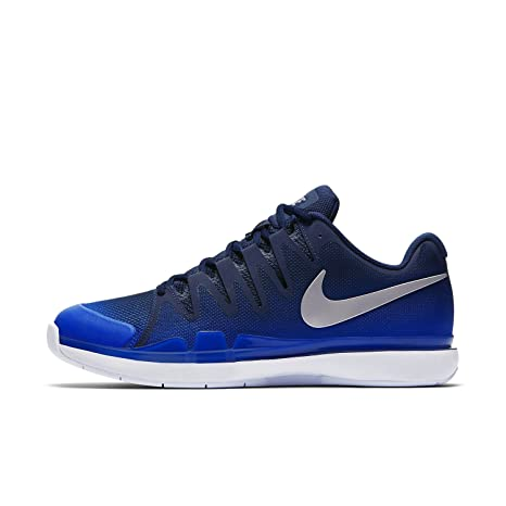 order where to buy huge sale Nike Zoom Vapor 9.5 Tour Carpet Blue Holiday 2017 - 42,5 ...