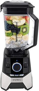 Rosewill 1400W 33000 RPM Motor Industrial Power Professional Blender