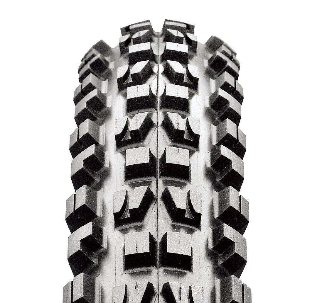 Cubierta de ciclismo Maxxis Minion Front Butyl 42A