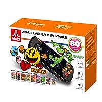 Atari Flashback Portable Console (80 Games Included)
