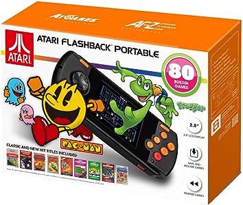 Atari Flashback Portable Console (80 Games Included) (eu) /retro