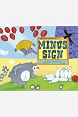 If You Were a Minus Sign (Math Fun) Kindle Edition