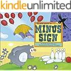 If You Were a Minus Sign (Math Fun)