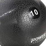 Power Systems MEGA Slam Ball Prime, 15 Pounds
