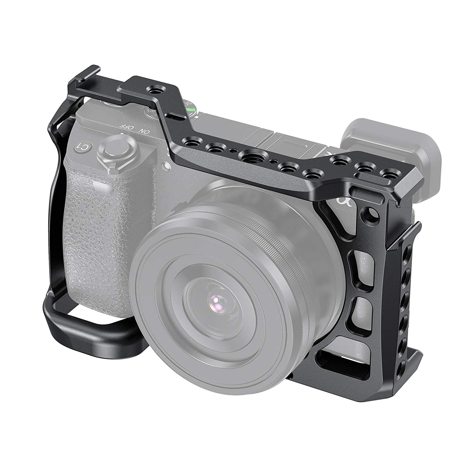 Smallrig Cage For Sony Alpha A6600/ilce 6600