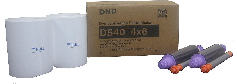 DNP DS-40 6x8 Print Pack
