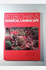 Peter Chan's Magical Landscape: Transforming Any Small Space into a Place of Beauty Capa comum