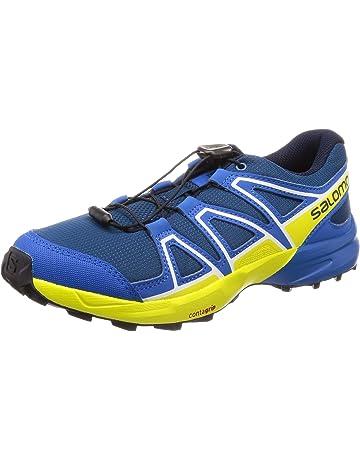 pretty nice 9975e 06b68 Amazon.co.uk | Boys' Trail Running Shoes