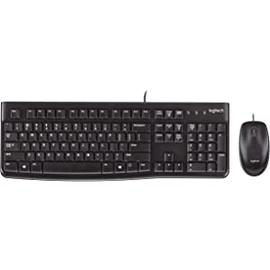 Logitech Keyboards, Mice, Headsets Up to 45% Off [Deal]