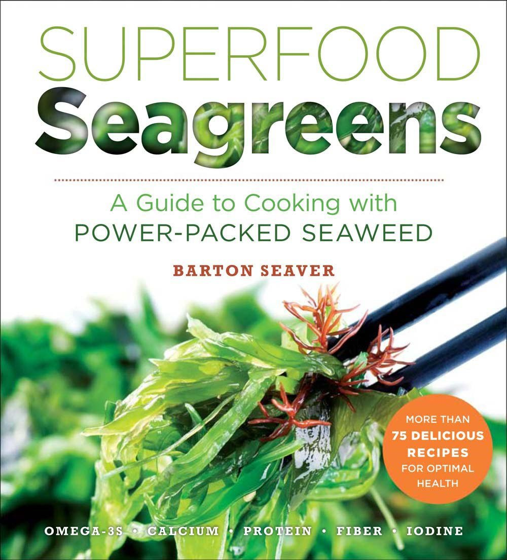 Superfood Seagreens Cooking Power packed Superfoods product image