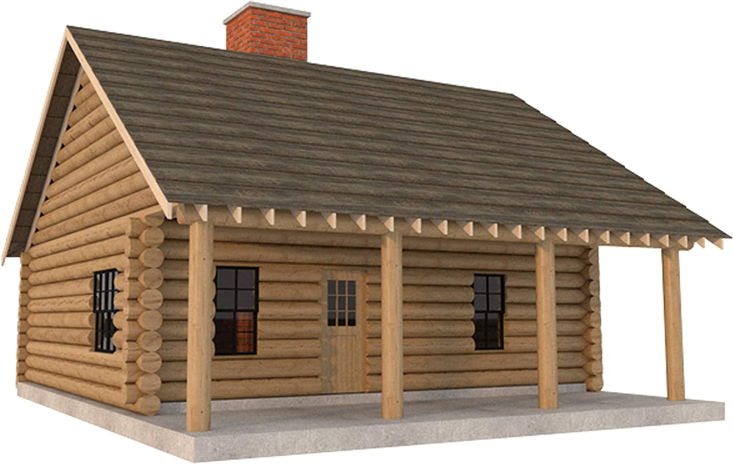 Which Is The Best Diy Backyard Guest House Building - Life ...