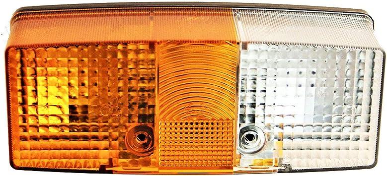 Front Combination Light Set for Deutz-Fahr for RENAULT with 12v Bulb 7701366010