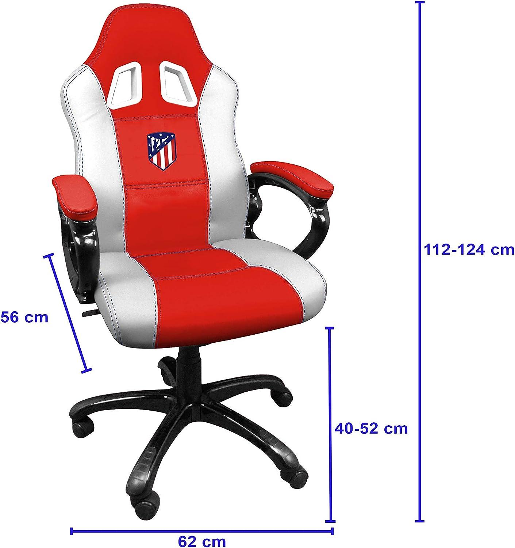 donde comprar una silla gaming madrid