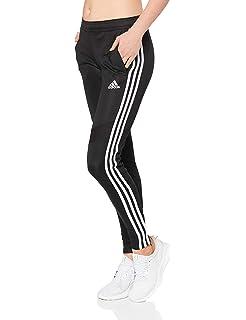 pantalon sport femme noir adidas