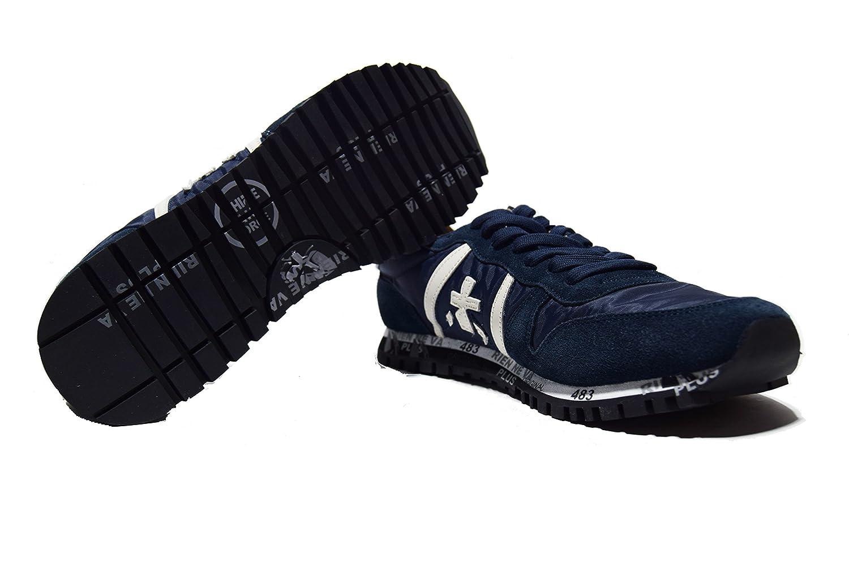 bbb246ea3f Premiata Prince 2146 scarpa da uomo 43: Amazon.it: Scarpe e borse